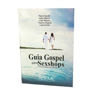 Livro Guia Gospel Para Sex Shop INTT | Sex Boutique Erótica