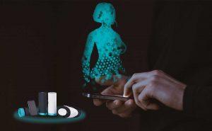 SENSEMAX Masturbador Hitech em Realidade Virtual | Sex Boutique Erótica