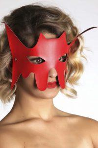 Máscara Morcego Eros Toys | Sex Boutique Erótica