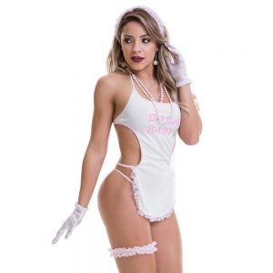KIT FANTASIA BABÁ LUDMILA SAPEKA | Sex Boutique Erótica