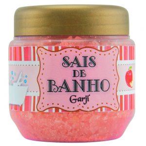 SAIS DE BANHO AROMÁTICO 150 Gr. GARJI | Sex Boutique Erótica