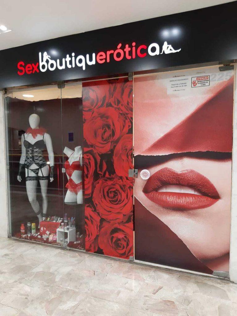 Sex Boutique Erótica