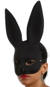 Máscara Coelha Luxuosa | Sex Boutique Erótica