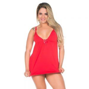 CAMISOLA DANTELE PIMENTA SEXY   Sex Boutique Erótica